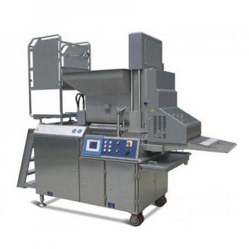 Burger Patty Making Hamburger Forming Press Machine