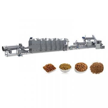 Pet Food Dog Cat Birds Food Machine Animal Feed Production Line