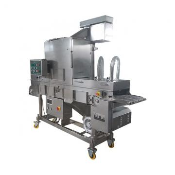 Hamburger Patties Nuggets Making Machine Price
