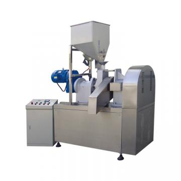 Automatic Extruded Fried Corn Snacks Food Kurkure Plant Kurkure Production Machine Cheetos Procss Machine