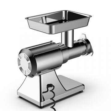 New Professional Manual Cast Iron Mince Meat Machine Cutting Wheel Minced Meat Grinder Hand Operated