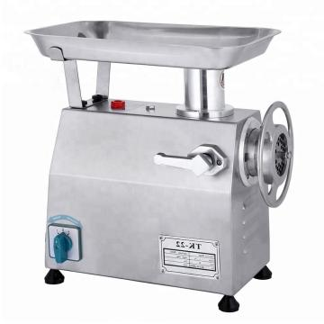 Professional Manufacture Automatic Fresh Meat Grinder with Ce