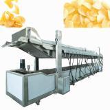 Commercial Potato Lotus Root Chip Cutter Slice Maker Machine