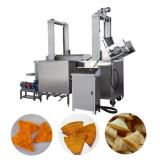 Baby Snack Corn Flakes Maize Flex Extruding Filling and Sealing Machine