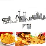 Corn Snacks Tortilla Doritos Chips Processing Machinery
